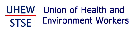 Union of Environment Workers Logo