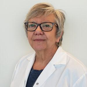Faye Kingyens, Regional Vice-President Manitoba